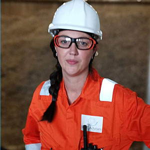 Hayley Goddard - Health & Safety Consultant