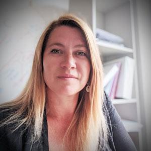 Natasha, Director and Principal Consultant
